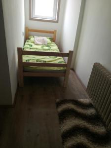 Rooms Natasa, Penzióny  Zrenjanin - big - 6