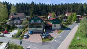 Zum Wildbach Schierke - Harz