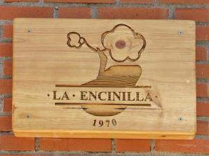 Casa la Encinilla
