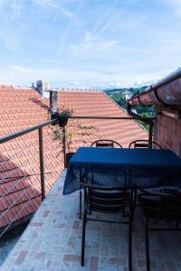 Guest House Faris, Pensionen  Travnik - big - 23