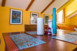 Guest House Faris, Pensionen  Travnik - big - 47