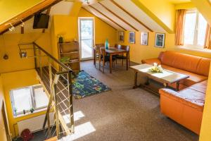 Guest House Faris, Pensionen  Travnik - big - 1