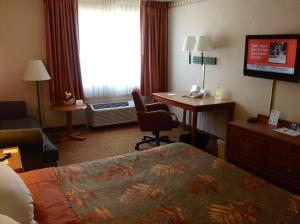 Days Hotel by Wyndham Egg Harbor Township-Atlantic City, Szállodák  Egg Harbor Township - big - 18