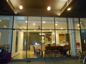 S 8 Boutique Hotel, Hotels  Sepang - big - 49