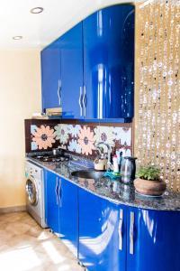 Apartment on 26 May 10/12, Apartments  Batumi - big - 51