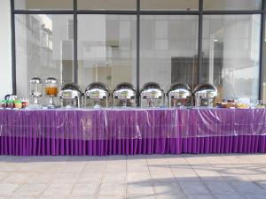 S 8 Boutique Hotel, Hotels  Sepang - big - 64