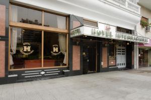 Hotel Internacional, Hotels  Buenos Aires - big - 52