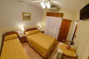 Hotel Internacional, Hotely  Buenos Aires - big - 9