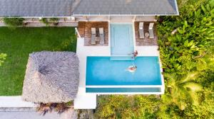 Cala Luxury vacation Homes, Villák  Santa Teresa Beach - big - 1
