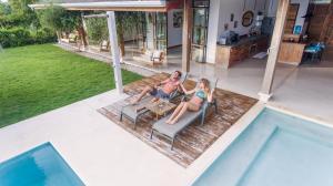 Cala Luxury vacation Homes, Villák  Santa Teresa Beach - big - 54