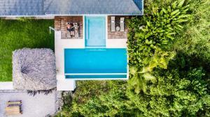 Cala Luxury vacation Homes, Villák  Santa Teresa Beach - big - 55