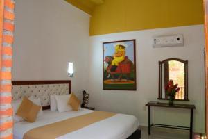 Hotel Casa Tere Boutique, Szállodák  Cartagena de Indias - big - 104