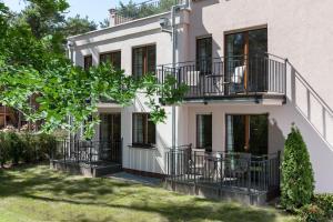 Villa Sosnowa