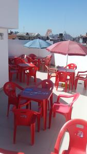 Backpacker Bar&Suites, Hostelek  Santa Cruz de la Sierra - big - 36