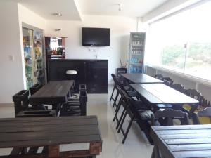 Backpacker Bar&Suites, Hostelek  Santa Cruz de la Sierra - big - 37