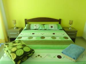 Backpacker Bar&Suites, Hostelek  Santa Cruz de la Sierra - big - 5