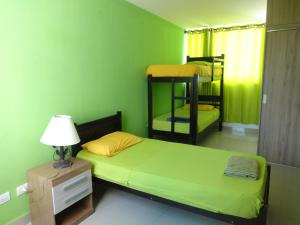 Backpacker Bar&Suites, Hostelek  Santa Cruz de la Sierra - big - 4