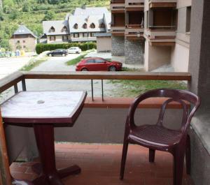 Apartamentos Vielha VIII, Апартаменты  Вьелья - big - 1