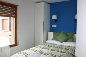 Apartamentos Vielha VIII, Апартаменты  Вьелья - big - 14