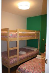 Apartamentos Vielha VIII, Ferienwohnungen  Vielha - big - 12
