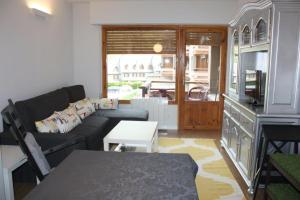Apartamentos Vielha VIII, Ferienwohnungen  Vielha - big - 11