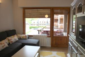 Apartamentos Vielha VIII, Ferienwohnungen  Vielha - big - 9