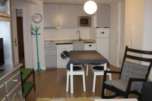Apartamentos Vielha VIII, Ferienwohnungen  Vielha - big - 10