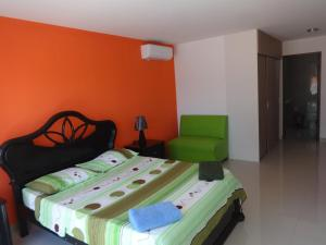 Backpacker Bar&Suites, Hostelek  Santa Cruz de la Sierra - big - 15