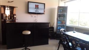 Backpacker Bar&Suites, Hostely  Santa Cruz de la Sierra - big - 32