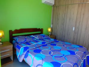 Backpacker Bar&Suites, Hostelek  Santa Cruz de la Sierra - big - 13