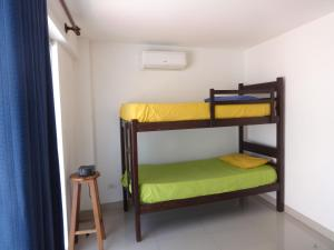 Backpacker Bar&Suites, Hostels  Santa Cruz de la Sierra - big - 10