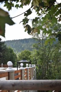 Alpin Hotel, Hotels  Bukovel - big - 33