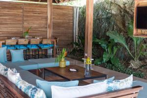 Cala Luxury vacation Homes, Villák  Santa Teresa Beach - big - 56