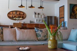 Cala Luxury vacation Homes, Villák  Santa Teresa Beach - big - 58