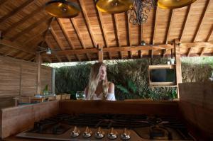 Cala Luxury vacation Homes, Villák  Santa Teresa Beach - big - 60