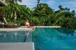 Cala Luxury vacation Homes, Villák  Santa Teresa Beach - big - 64