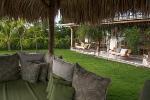 Cala Luxury vacation Homes, Villák  Santa Teresa Beach - big - 67