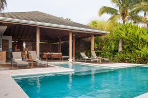 Cala Luxury vacation Homes, Villák  Santa Teresa Beach - big - 68