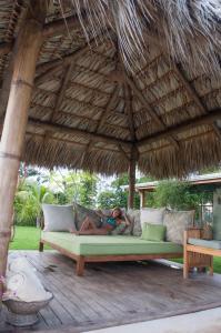 Cala Luxury vacation Homes, Villák  Santa Teresa Beach - big - 71