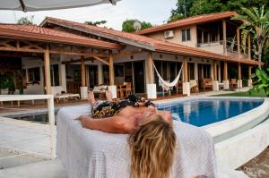 Cala Luxury vacation Homes, Villák  Santa Teresa Beach - big - 73