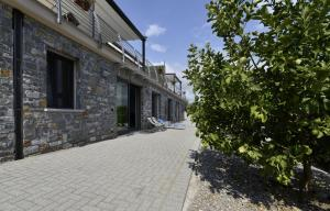 Into the Wild and Sea View, Holiday homes  Civezza - big - 39