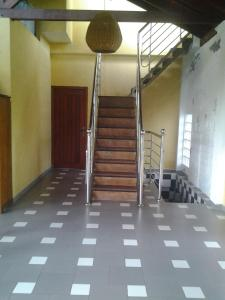 Milla Hill Appartments, Apartmanok  Hikkaduwa - big - 31