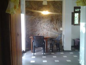 Milla Hill Appartments, Apartmanok  Hikkaduwa - big - 32