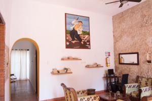 Hotel Casa Tere Boutique, Szállodák  Cartagena de Indias - big - 74