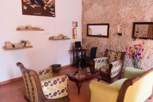 Hotel Casa Tere Boutique, Szállodák  Cartagena de Indias - big - 73