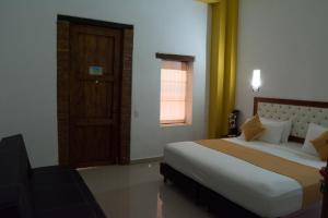 Hotel Casa Tere Boutique, Szállodák  Cartagena de Indias - big - 55