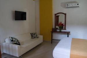 Hotel Casa Tere Boutique, Szállodák  Cartagena de Indias - big - 52