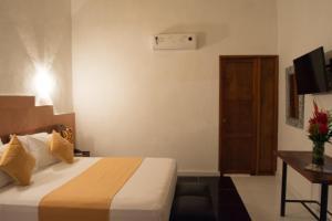 Hotel Casa Tere Boutique, Szállodák  Cartagena de Indias - big - 51