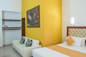 Hotel Casa Tere Boutique, Hotely  Cartagena de Indias - big - 4