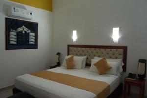 Hotel Casa Tere Boutique, Hotely  Cartagena de Indias - big - 115